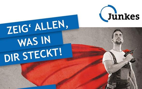 Zeig' Allen was in Dir steckt!